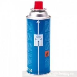 Cartouche de gaz pour rechaud et chauffage