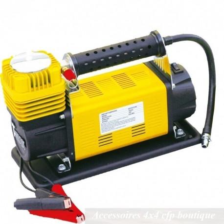 Compresseur Portable 4x4 T-MAX 12v 160l/min