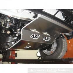 Protection AV N4-OFFROAD Ford Ranger PJ/PK 2007-2011
