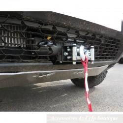 Platine de treuil Dacia Duster 1,5 DCI 2009 à Aujourd'hui