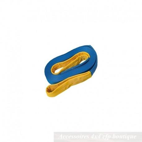 Sangle de Traction Boucle/Boucle 7.5t x 7.5m x 50mm