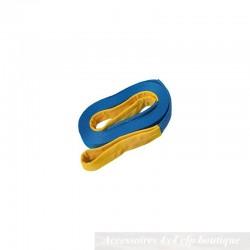 Sangle de Traction Boucle/Boucle 7.5t x 10m x 50mm