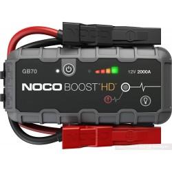 Booster batterie LMDE B 2000A