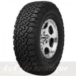 Lot de 4 pneus BFGoodrich ALL Terrain T/A KO2