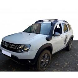 Snorkel pour Dacia Duster