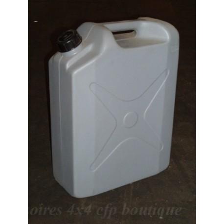 Jerrycan d'eau FRONT RUNNER 20 litres