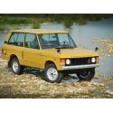 Range Rover I Classic